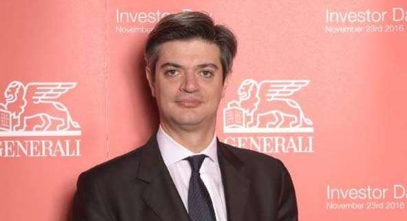 Marco Sesana (ceo Generali): «Per la ripresa è importante una governance chiara»