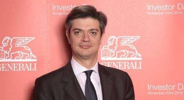 Marco Sesana (Ad Generali Italia): «Innovazione è anche investire sulle persone»