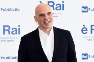 Fabrizio Salini «Tra 10 anni il core business della Rai sarà digitale»