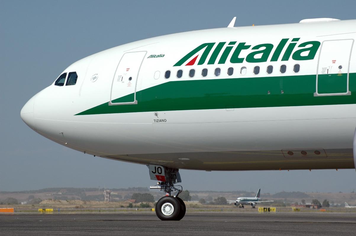 Alitalia, il futuro è sempre più nebuloso