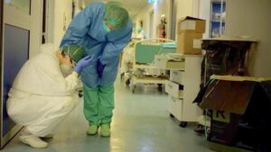 covid sistema sanitario