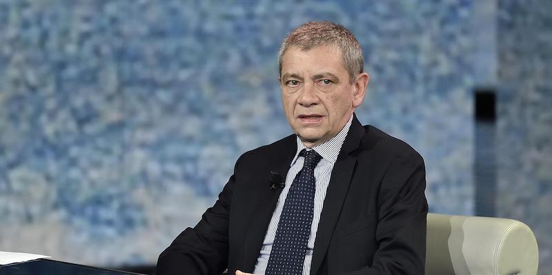 Verdelli: «Le misure anti Covid, il governo e le minoranze»