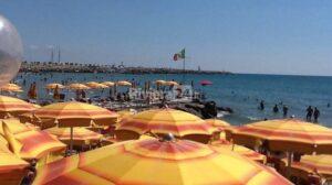 Coldiretti, a giugno 10 milioni di turisti in meno