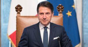 Il premier Giuseppe Conte e la diatriba sulle risorse, dal Sure al nodo Recovery-Mes