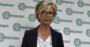 Patrizia De Luise (Confesercenti): «Ci lascino rateizzare raffica di imposte»
