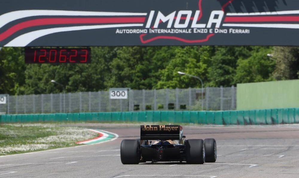 La Formula Uno torna a Imola: il primo novembre il GP dell'Emilia Romagna