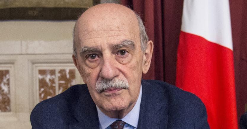 Gian Carlo Blangiardo (presidente Istat): «L'emergenza sanitaria ha penalizzato i settori a prevalenza femminile»