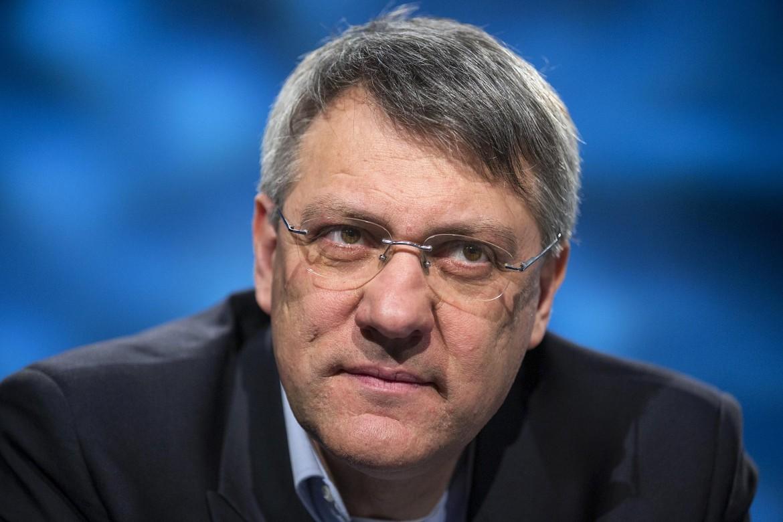 Maurizio Landini (segretario Cgil): «Confindustria non può scavalcare il governo»
