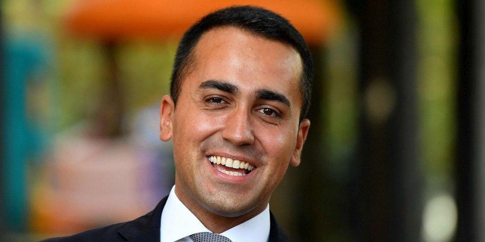 Luigi Di Maio (ministro Esteri): «Expo Dubai: occasione per dare risalto all'impegno italiano nella transizione ecologica»