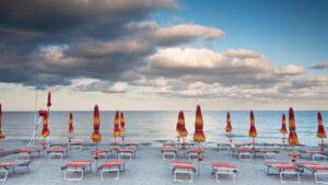Isnart-Unioncamere su turismo: un italiano su due non andrà in vacanza