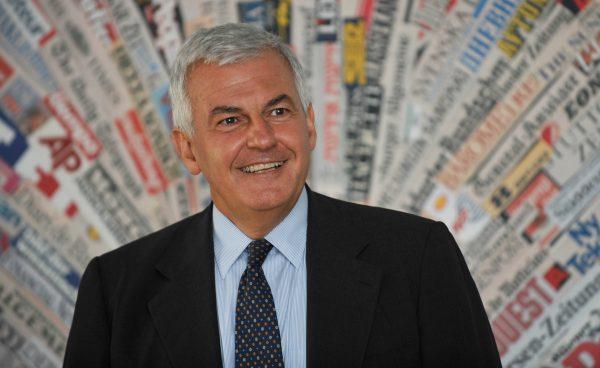 Alessandro Profumo (Ad Leonardo): «Lavoriamo per la transizione digitale e sostenibile nelle Pmi»