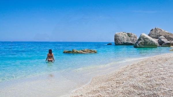 Sardegna: flop nel settore del turismo, prenotazioni in picchiata