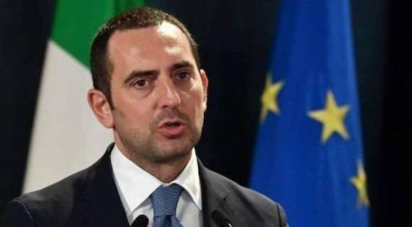 Vincenzo Spadafora (ministro sport): «Universiadi a Torino, presto il progetto»
