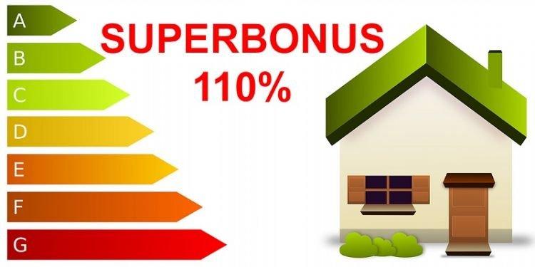 Nuovo servizio di Caf Confesercenti per il Superbonus 110%