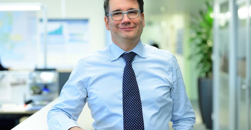 Luca Schieppati (managing director Tap): «L'aumento dei prezzi è il risultato di una tempesta perfetta»