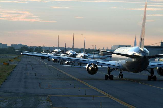 Aeroporti italiani,140 milioni di viaggiatori in meno nel 2020