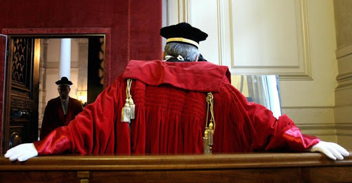 riforma magistratura