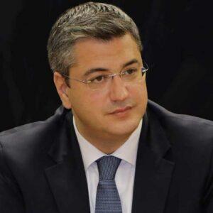 Apostolos Tzitzikostas (presidente CdR): «L'intesa sul Recovery Plan ci sarà»