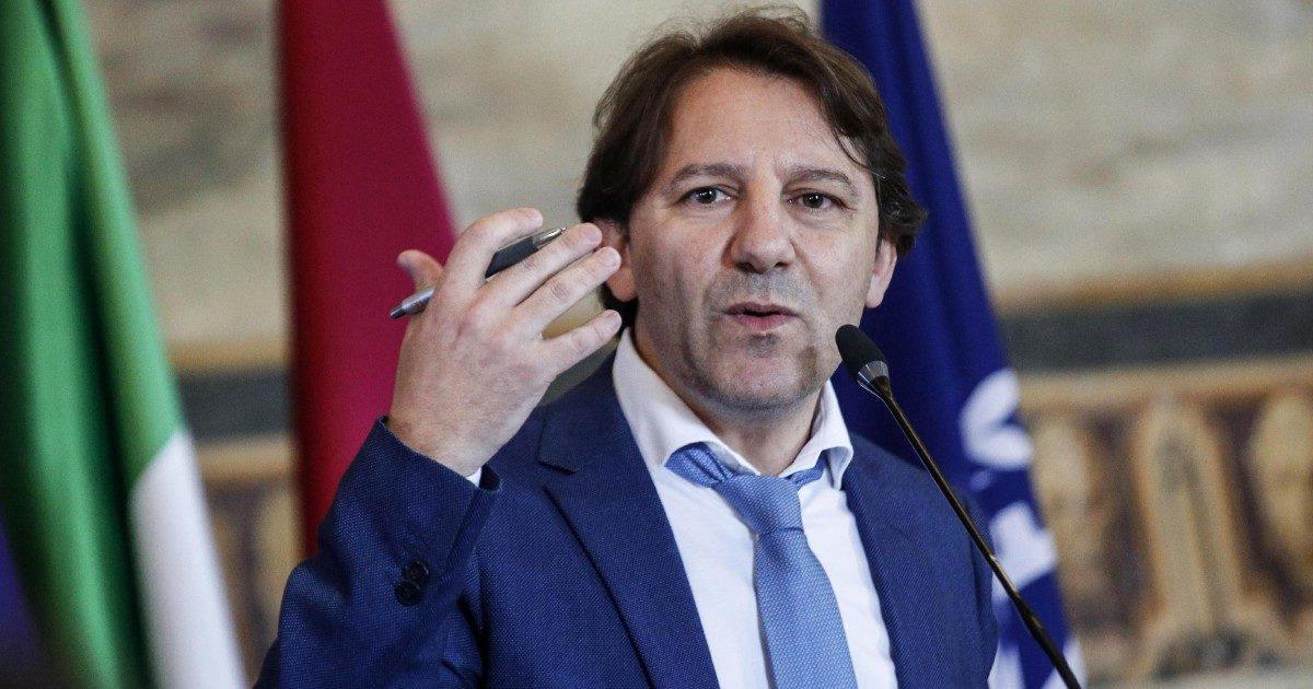 Pasquale Tridico (presidente Inps): «Blocco licenziamenti: ha preservato 330mila posti di lavoro»