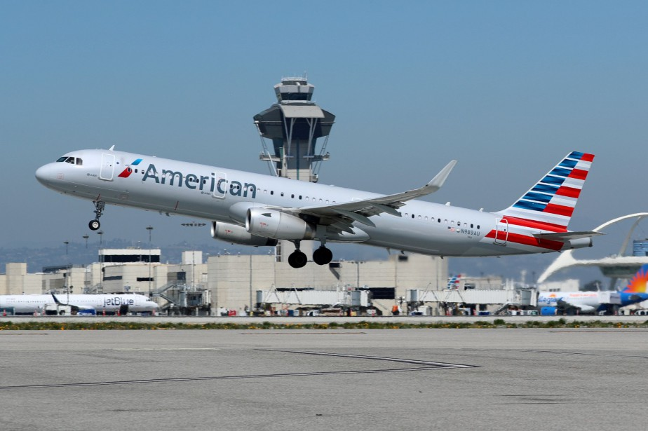 Crisi Covid, American Airlines annuncia un taglio di 19mila posti di lavoro