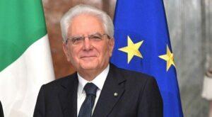 Sergio Mattarella: «Il Recovery Fund è un'occasione di storico rilancio»