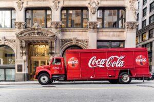 Coca-Cola pronta a entrare nel mercato delle bevande alcoliche