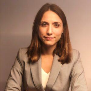 Adelaide Mozzi