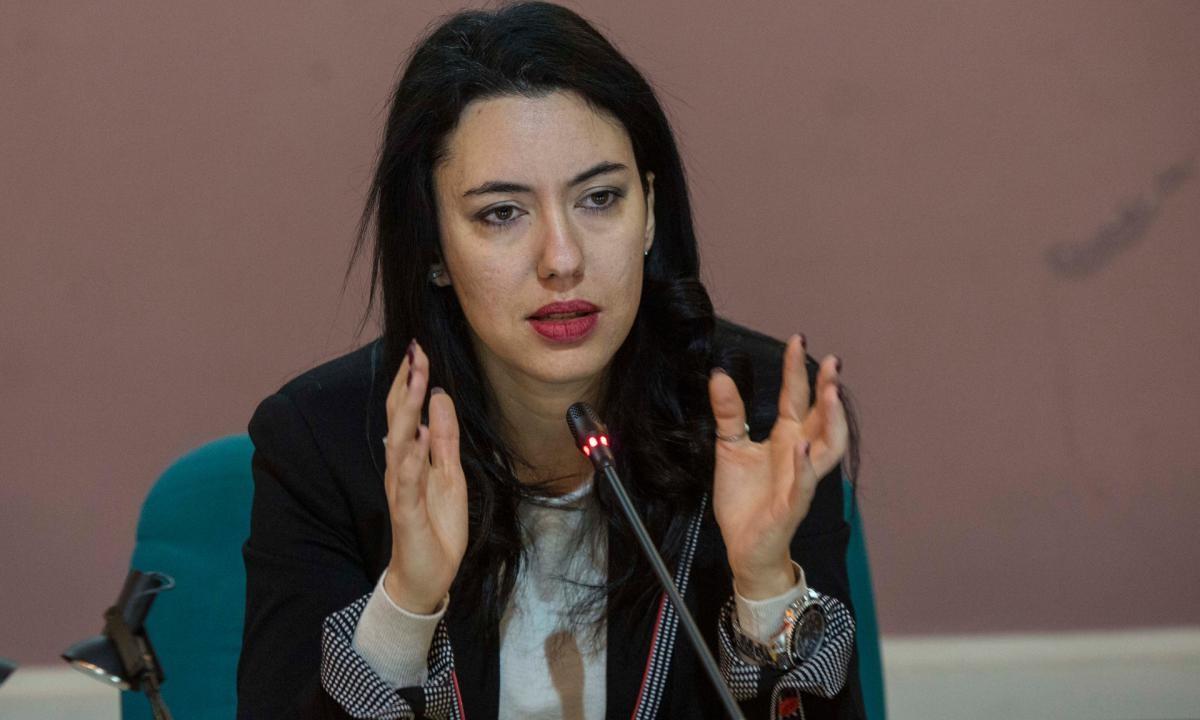 Azzolina: «Una ferita aver dovuto chiudere le scuole»
