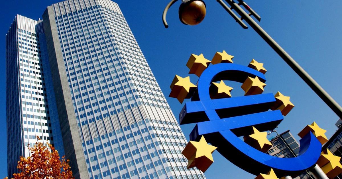 BCE: resta cruciale un orientamento ambizioso e coordinato delle politiche di bilancio