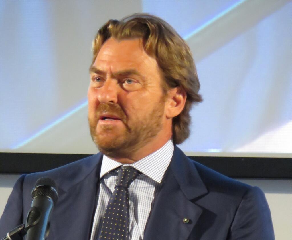 Bernabò Bocca (presidente Federalberghi): «Bilancio deprimente, il 2020 è un anno perso»