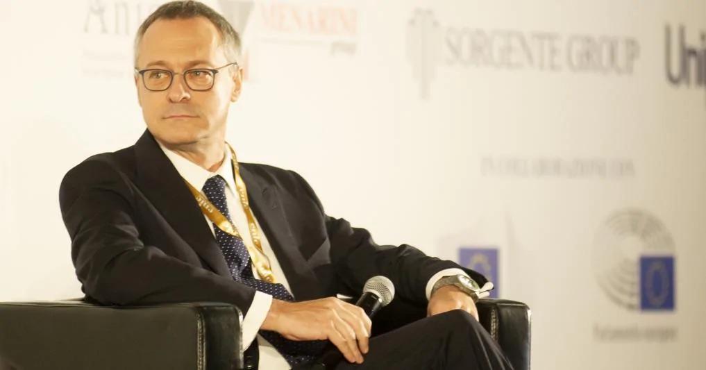 """Carlo Bonomi (presidente Confindustria): «Sostenibilità: si va avanti, ma pesa l'effetto """"nimby""""»"""
