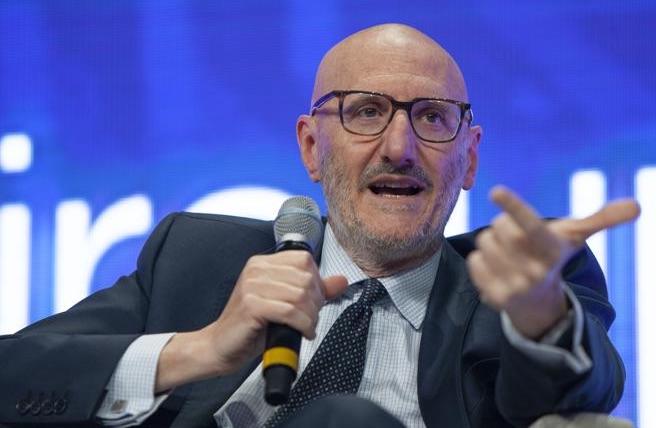 Francesco Caio (Ad Saipem): «Futuro di crescita, nonostante il Covid»
