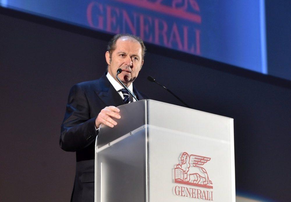 Donnet: «Con nuova organizzazione Generali è più forte»