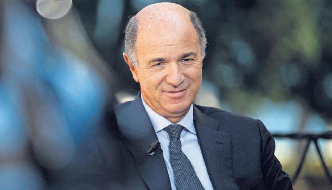 Corrado Passera (fondatore Illimity Bank): «Sì a concentrazioni bancarie, innovazione e green pass»