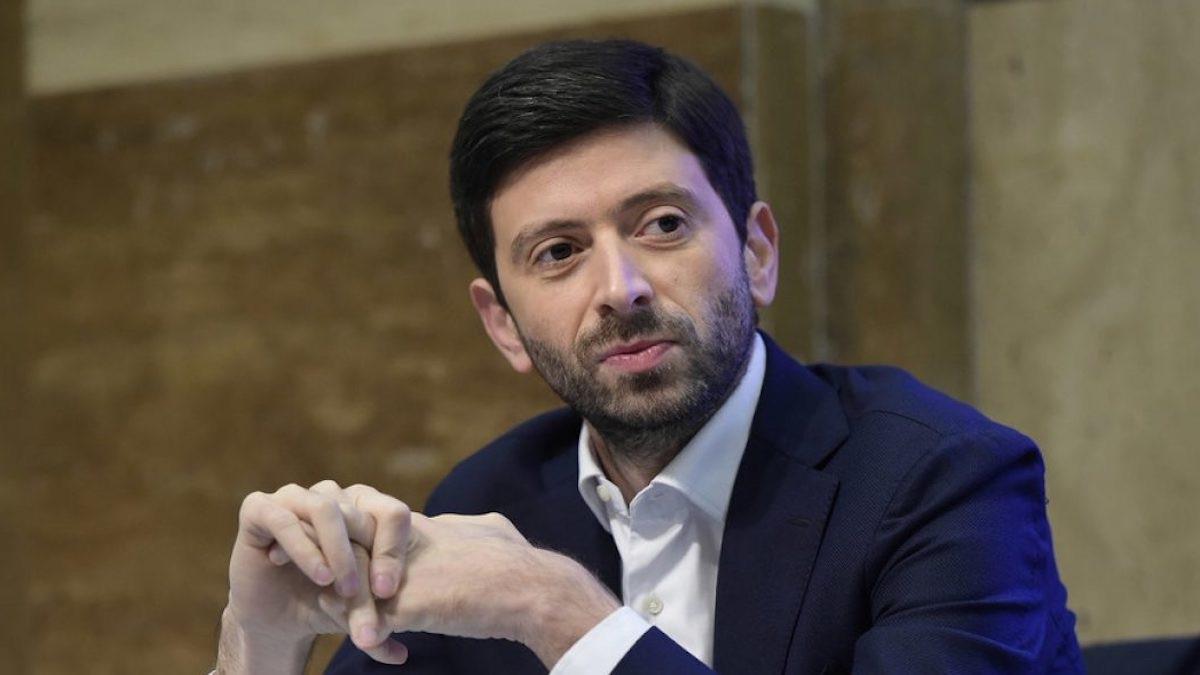 Roberto Speranza (ministro Salute): «Serve un patto Paese: priorità assoluta per il futuro dell'Italia»