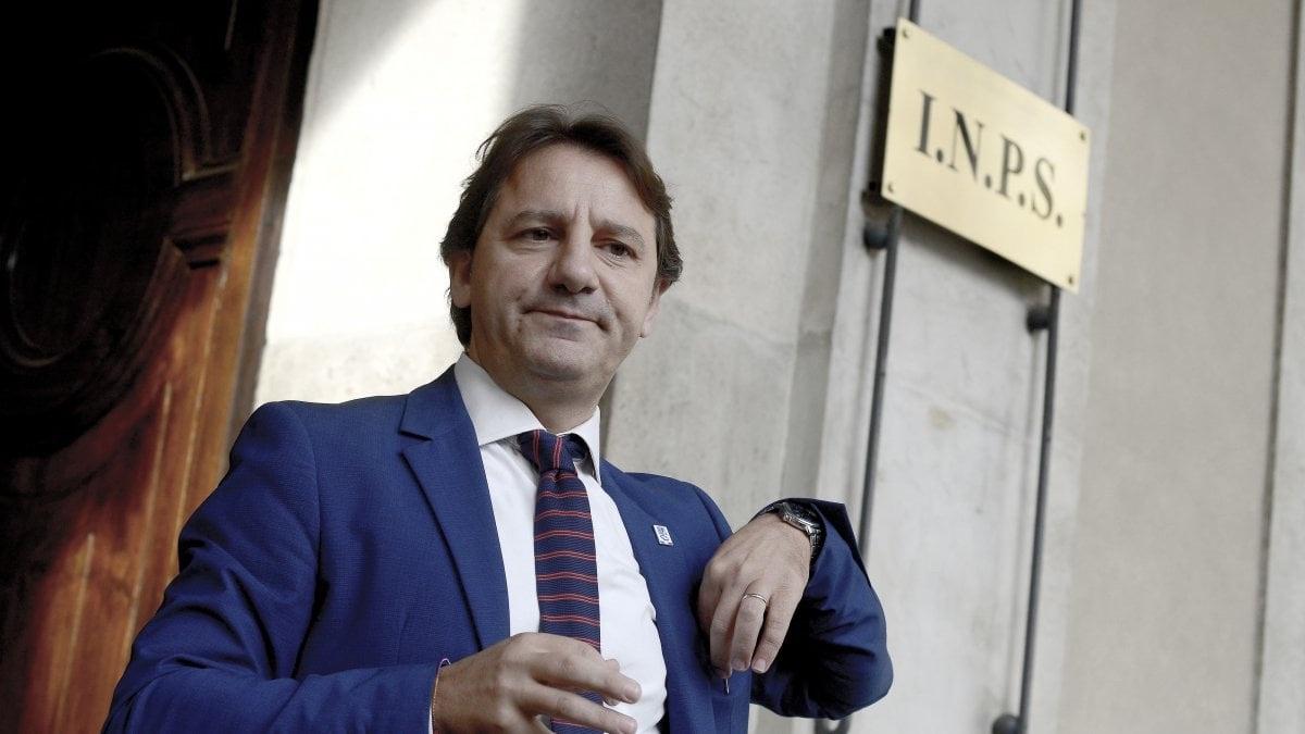 Tridico (Presidente Inps): «Non mi dimetto per i furbetti del bonus Covid»