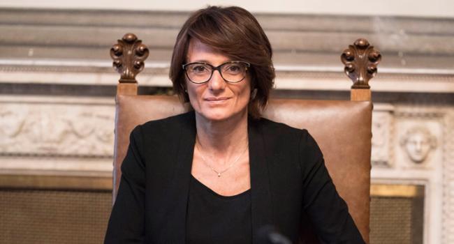 Elena Bonetti (Ministra per le Pari opportunità e la Famiglia): «L'assegno unico al centro della riforma fiscale»