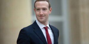 Zuckerberg «Pechino ruba la tecnologia? Ci sono report ben informati»