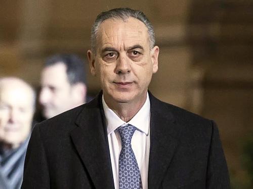 Legnini: «Nel Recovery dare priorità al Centro Italia»