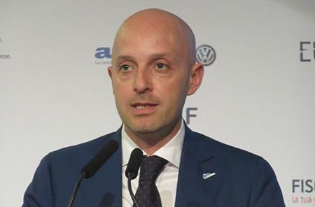 Matteo De Lise (presidente giovani dottori commercialisti): «Vogliamo essere protagonisti della ricostruzione»