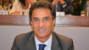 Pieroni (Assessore Regione Marche): «Bonus ricevuto senza saperlo, donato a Caritas»
