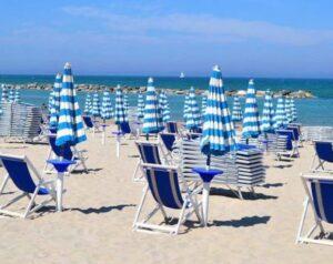 Turismo, Assobalneari: nessun boom, il 'pienone' d'agosto non ci sarà