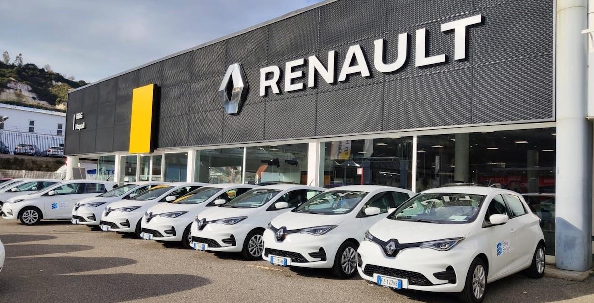Presentato Renaulution, nuovo piano strategico di Renault