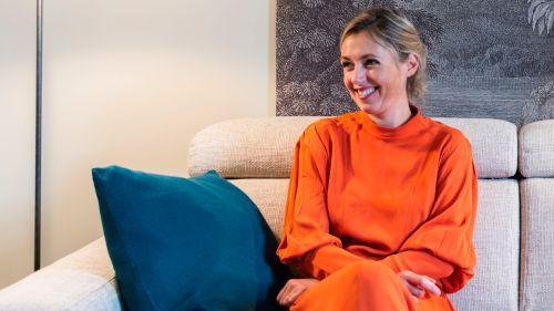 Sara Osculati (chief brand Thelios), la manager d'eccellenza nel settore dell'occhialeria