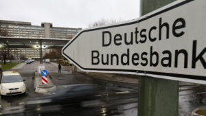 Bundesbank: economia tedesca pronta al rimbalzo durante l'estate