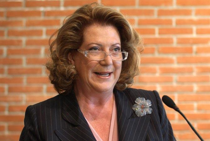 Diana Bracco (ad Gruppo Bracco): «Mai smettere di investire nella ricerca»