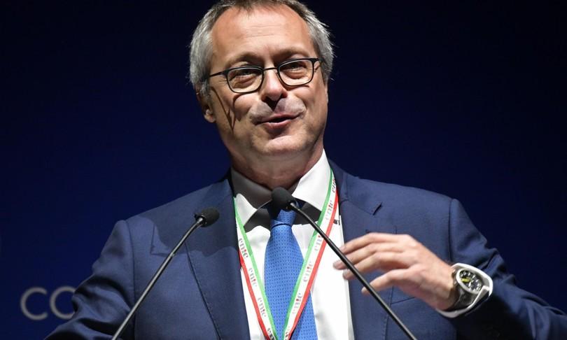 Carlo Bonomi (presidente Confindustria): «La scuola deve ripartire a settembre»