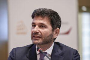 Pasquale Salzano (presidente Simest): «Senza l'export non c'è ripresa»
