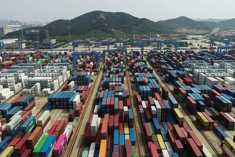 Report Sace: l'export volano della ripresa con +9.3% nel 2021