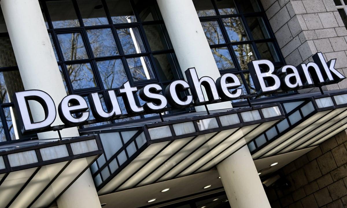 Deutsche Bank: «La crisi diventi l'opportunità per una drastica ristrutturazione»